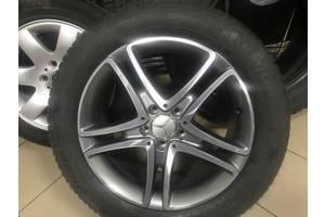 Нові Диски з шинами Mercedes 220