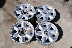 б/в диски Opel
