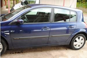 б/у Диски Renault Megane