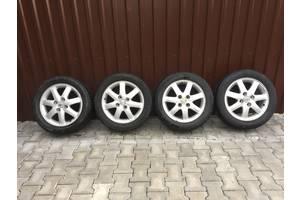 б/у диски с шинами Chevrolet Evanda