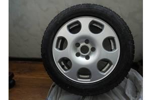 Новые диски с шинами Audi A6