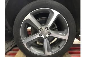 диски с шинами Audi Q5