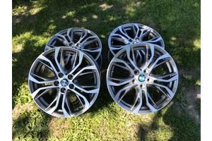 Новые диски с шинами BMW X1