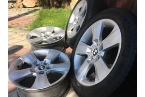 диски с шинами BMW X3