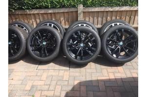 Нові Диски з шинами BMW X6