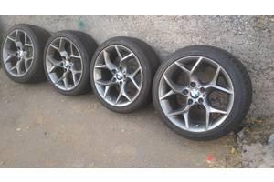 диски с шинами BMW X