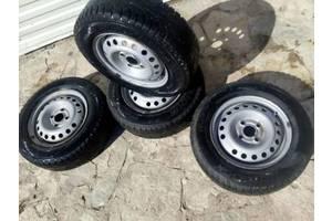 Диск с шиной Daewoo Lanos
