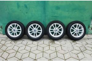 Новые диски с шинами Ford Focus