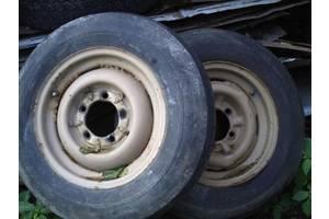 диски с шинами ГАЗ 21