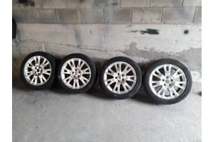 диски с шинами Renault Laguna