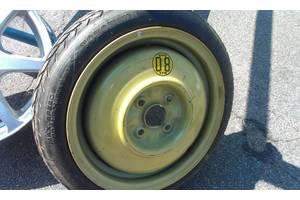 Новые диски с шинами Mazda