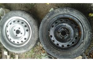 диски с шинами Opel