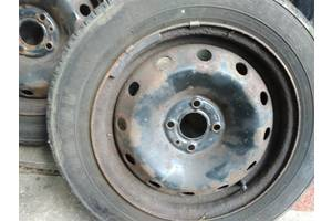 Диск с шиной Renault Scenic