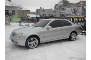 диски с шинами Mercedes E-Class