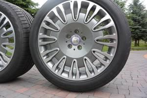 Нові Диски з шинами Mercedes С-клас