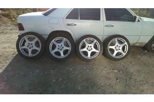 диски с шинами Mercedes S-Class