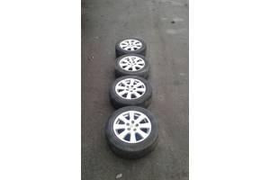 диски с шинами Toyota Camry