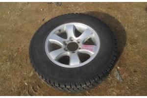 б/у Диск с шиной Toyota Land Cruiser Prado 120