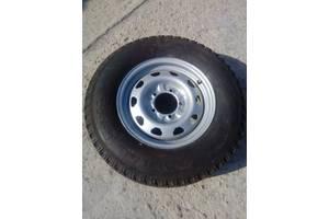 Новые диски с шинами УАЗ Патриот