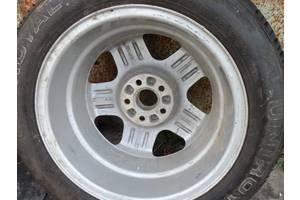 Новые диски с шинами Volkswagen Golf IIІ