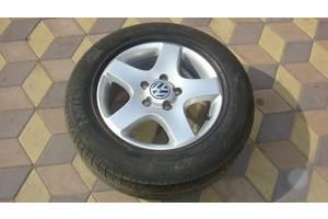 Новые диски с шинами Volkswagen Touareg