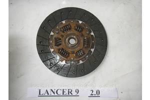 Диски сцепления Mitsubishi Lancer