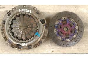 Диски сцепления Mazda 6