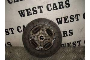 б/у Диск сцепления Volkswagen Caddy