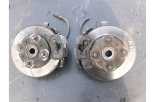 Тормозные диски Mazda 626