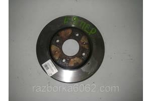 Тормозной диск Mitsubishi Lancer