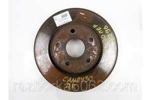 Тормозной диск Toyota Camry