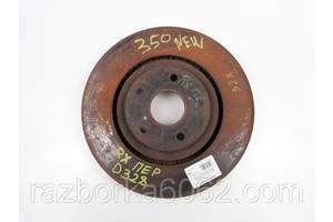 Тормозной диск Lexus RX