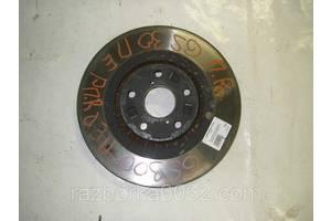 Тормозной диск Lexus GS