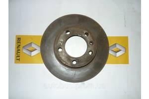 Тормозной диск Renault Master груз.