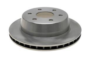 Новые Тормозные диски Chevrolet Express груз.