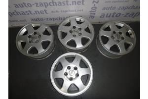 б/у Диск Opel Zafira