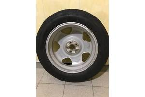 Новые диски с шинами Nissan