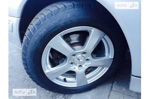 Новые диски с шинами Mercedes E-Class