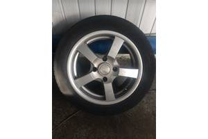 б/у диски с шинами Hyundai