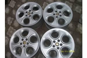 Диск Alfa Romeo 166