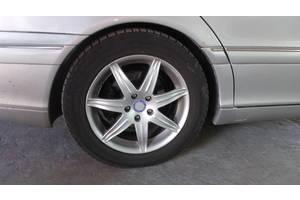 б/у Диски Mercedes 220