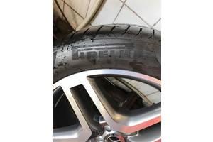 диски с шинами Mercedes GL 63 AMG