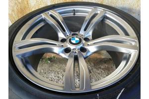 б/у диски с шинами BMW X5 M