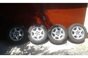 Диск Volkswagen T4 (Transporter)