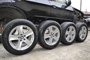 Диски BMW X5