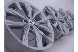 б/у Диски Volkswagen Tiguan