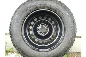 б/у Диск с шиной Fiat