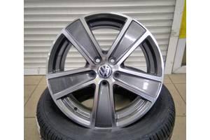 Новые Диски Volkswagen Bora