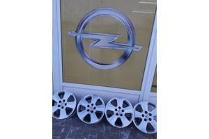 Диски Opel Vectra C