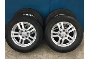 Диск с шиной Toyota